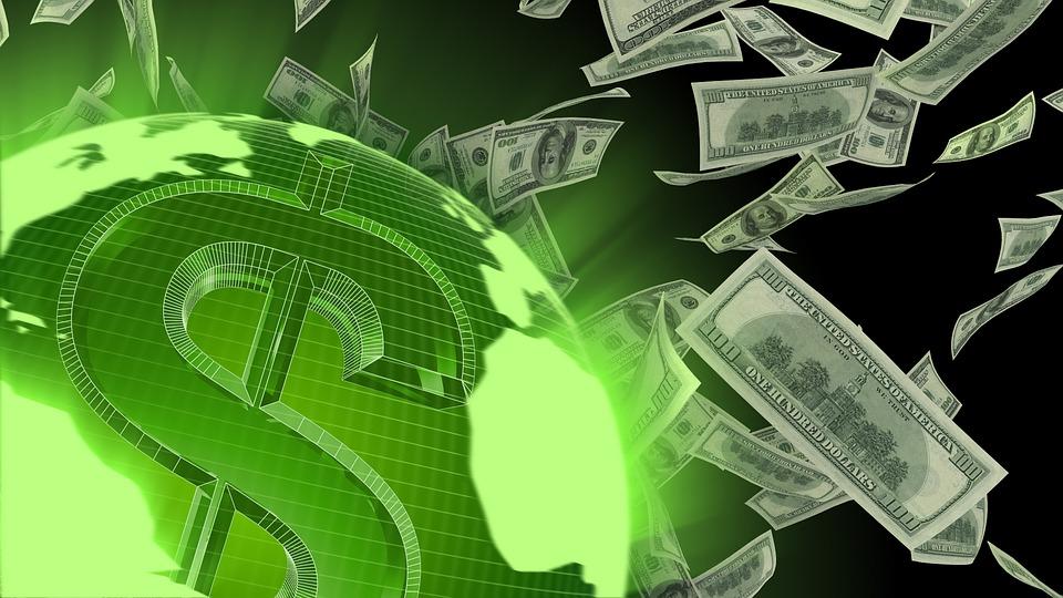 dolary grafika