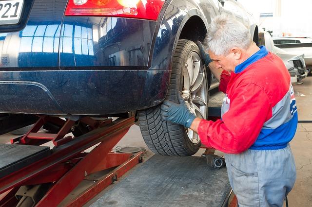 automechanic u kola