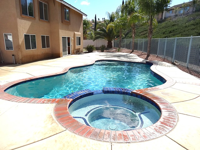 bazének pro děti