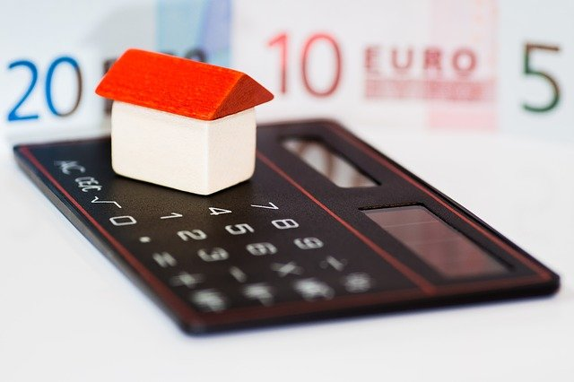 eura na dům