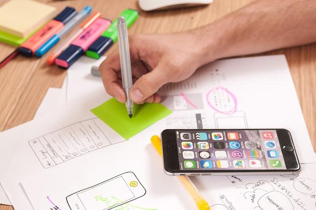 aplikace mobilní podnikání